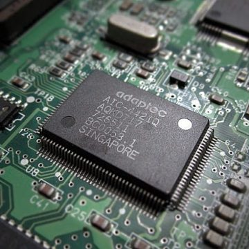 Integrated Circuit Invention History